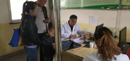 """西安中际癫痫医院""""与时竞速 为爱联盟""""助力脑病患者健康脱贫"""