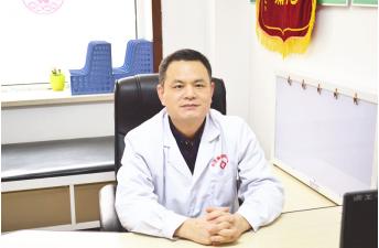 """黑龙江中亚医院褚福镇主任:患者心目中的""""良心医者"""""""