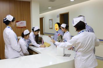 """武汉中际癫痫病医院推行""""感动式服务""""获好评"""