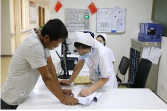"""武汉中际癫痫病医院""""感动式服务"""" 给您无微不至的关怀"""