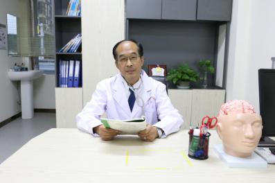武汉中际癫痫医院索绪松:一名让患者有安全感的好医生